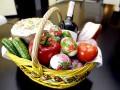 Пасха 2015: Праздничная корзина обойдется украинцам в 410 грн