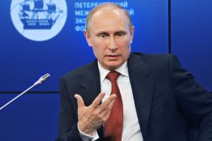 Путин предложил Украине скидку на транзит газа