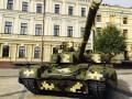 ВСУ за минувший месяц получили четыре танка и три самолета