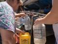 Крыму пригрозили ужесточением подачи воды