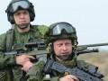 Армия РФ приняла на вооружение новые автоматы