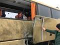 Польский автобус расстреляли из РПГ - источник