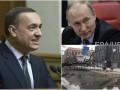 Итоги 20 апреля: задержание Мартыненко, стратегия Путина и погодные рекорды в Украине