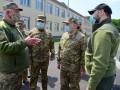 COVID в армии: За сутки выявили сразу 10 новых больных