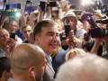 Саакашвили приравнял Украину к Нигерии