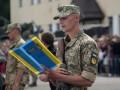 В Киеве начинается очередной призыв на срочную военную службу