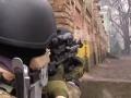 Шуляк: Спецназ Омега задействовали после убийств ВВ-шников