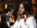 Первый канал России заявил, что не вырезал речь лауреата Оскара об Украине