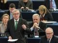 Решение о санкциях против России вступит в силу 22 декабря