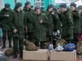 Крымчане, призванные в армию РФ, являются потерпевшими — прокуратура