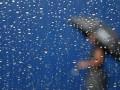 В понедельник в Украине дожди продолжатся