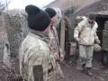 Военные показали, как выглядят окрестности Донецкого аэропорта