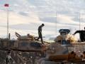 РФ и Турция отменили совместное патрулирование в Сирии