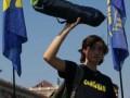 Активисту ВО Свобода предъявили обвинение по делу о срыве показа фильма Матч