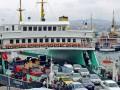 Турецкий МИД опроверг возобновление паромного сообщения с Крымом