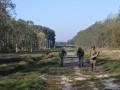 В Луганской области во время боя пропал сапер