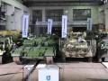Уволен директор Киевского бронетанкового завода