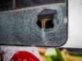 В Днепре трамвай закидали булыжниками: Пробили голову пассажиру