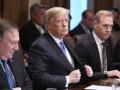 Трамп обвинил СМИ в стремлениях испортить его отношения с Путиным
