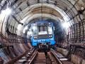 В киевском метро задержали иностранца-диггера