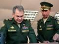 Пусковые ядерные установки РФ в постоянной готовности - Шойгу