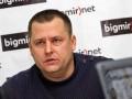 Филатов лидирует на выборах в Днепропетровске - экзит пол СОЦИСа