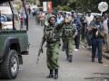 Теракт в Кении: 19 человек числятся пропавшими