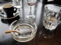 Инспекция: 93% ресторанов в Украине соблюдают закон о запрете курения