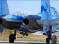 Крушение Су-27: названы четыре версии катастрофы
