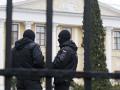 В Москве француза задушили во время продажи квартиры