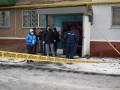 В Славянске произошло тройное убийство