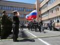 В оккупированном Крыму прошел призыв в армию
