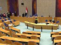 В парламенте Нидерландов пытался повеситься мужчина