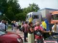 Матери и жены бойцов АТО перекрыли трассу возле Житомира (видео)
