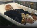 Вопреки воле Супрун, тело Пирогова ребальзамировали