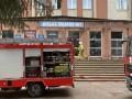 Названа причина смертельного взрыва в COVID-больнице Черновцов