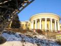 Апелляционный суд вернул Киеву участок земли возле Октябрьского дворца