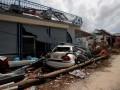 Ураганы нанесли Франции ущерб в 200 млн евро