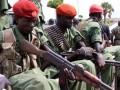 Турчинов признал поставки оружия в Южный Судан