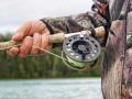 В Киевской области ввели запрет на рыбалку