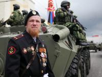Российский депутат предложил назвать именем Моторолы одну из школ Петербурга