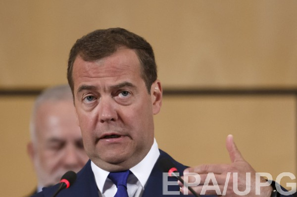 В РФ засекретили компании Крыма
