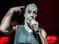Солист Rammstein выступит в Киеве и подарит свою книгу