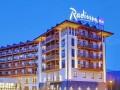 В Буковеле открыли престижный отель на пять звезд (ФОТО)