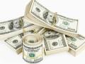 Наличный доллар подешевел на 1,59 гривен