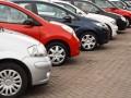 В Украине выросли продажи легковых автомобилей
