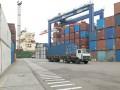Крупнейший грузовой порт Украины теряет долю в перевалке грузов