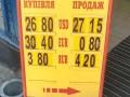 Гривна снова укрепилась: Курсы валют на 22 февраля