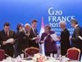 Сегодня в Каннах открывается саммит Большой двадцатки. В центре внимания - Греция