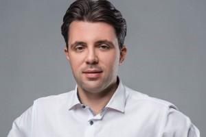 У компании Укрэнерго появился глава правления: Что о нем известно